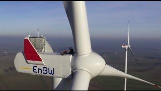 Arbeitgeber EnBW: Wie unsere Mitarbeiter an der Zukunft der Energie arbeiten