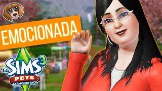 Gameplay de The Sims 3 🎮 NOVA SÉRIE?!!