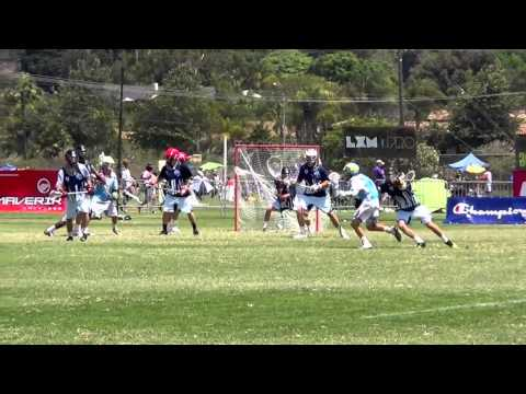 Alexander Cunningham- DelMar highlights 2013