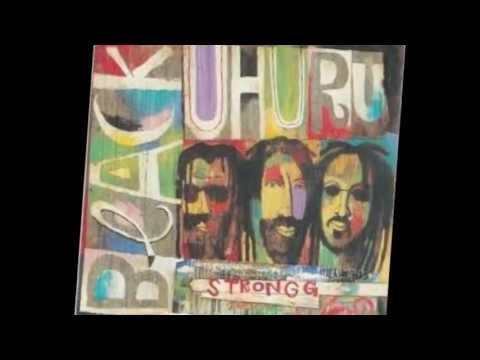 BLACK UHURU - Reggae Song (Strongg)