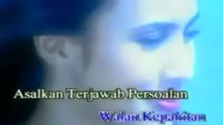 Karaoke - Fauziah Latiff - Enggan