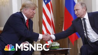 President Donald Trump's Approval Tied To Congressional Seats | Morning Joe | MSNBC