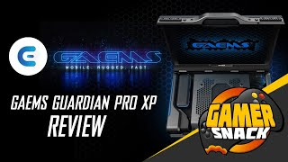 Gaems Guardian Pro Xp   Review By Gamer Snack