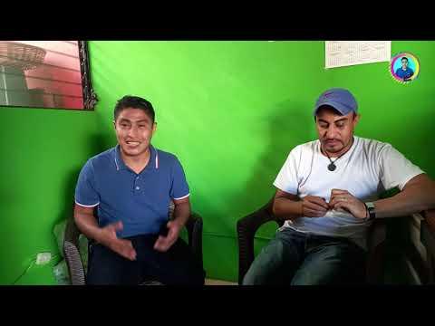 Visitando Salcoatitán -