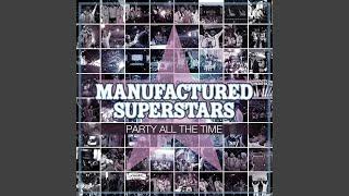 Let Me Be Your Fantasy (Manufactured Superstars & Digital Junkiez Remix)