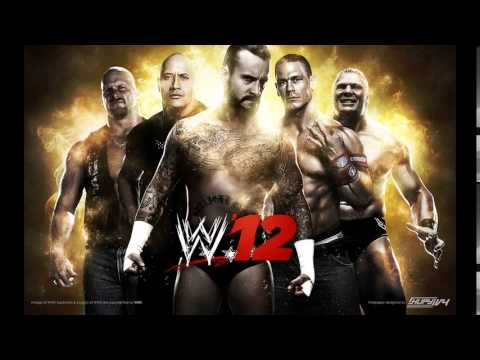 WWE '12: Background Song 1