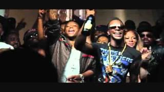 Maino Let It Fly Screwed & Chopped DJ 1080p