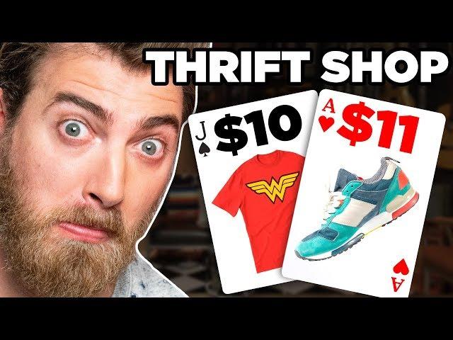 Thrift Store Blackjack (GAME) Ft. Emma Chamberlain