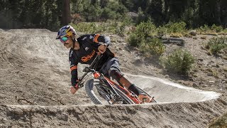 Mammoth Bike Park || Boomerang