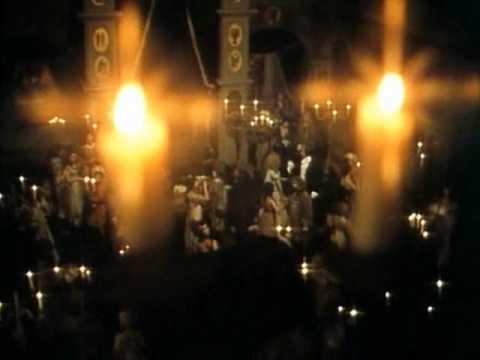Devate srdce (Juraj Herz) - Tanec mrtvych