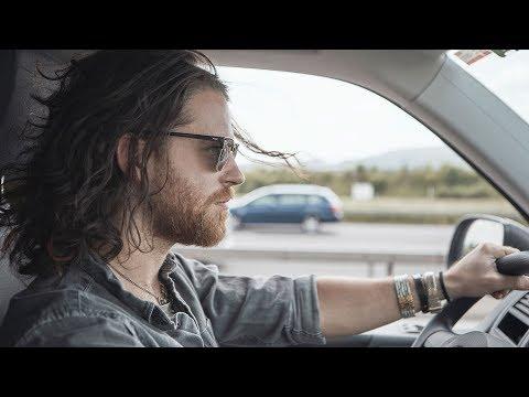 Musicisti on the road – impressioni della vita nomade di Andrea Bignasca & band