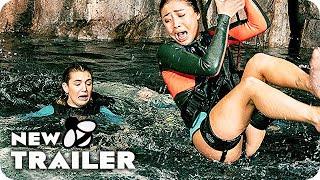 47 METERS DOWN: UNCAGED Trailer (2019) Shark Movie