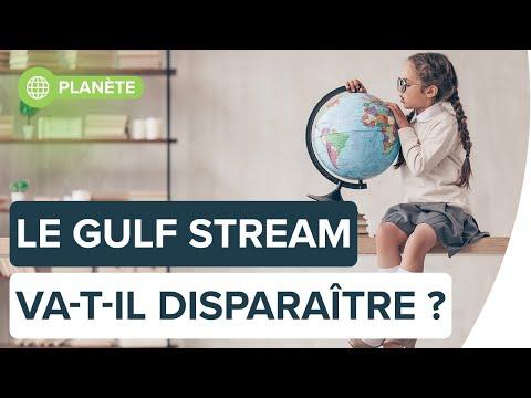 Que se passe-t-il avec le Gulf Stream ? | Futura