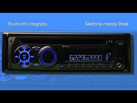 clarion unidades de audio cz youtube rh youtube com Casio Synthesizer Casio CZ-101 Manual