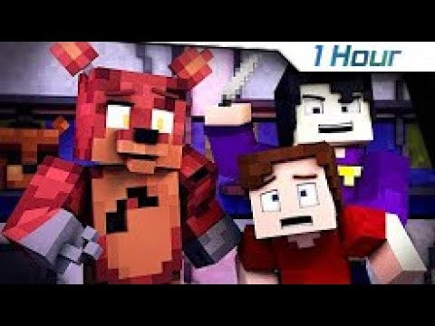 "[1 Hour] ""The Foxy Song"" 