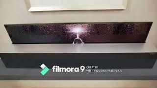 LG SIGNATURE OLED Rollable TV
