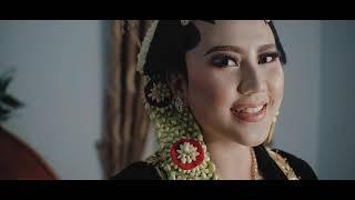 WEDDING CLIP Pengantin Solo Basahan Anisa & Tri