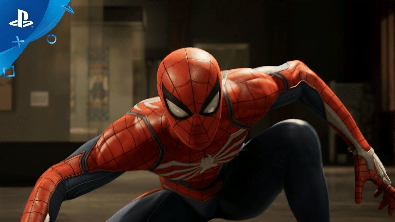 Marvel's Spider-Man - PSX 2017: The Importance of Marvel's Spider-Man – BTS  | PS4