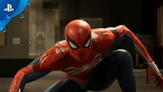 Marvel's Spider-Man - PSX 2017: The Importance of Marvel's Spider-Man - BTS | PS4