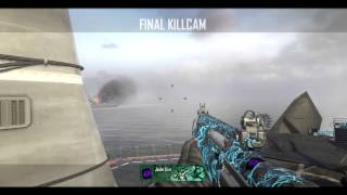 Carrier C2Q by Dare Slides: BO2 Double Nac | Azn