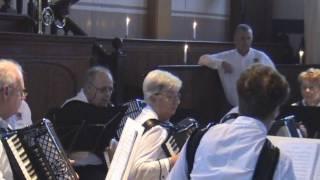 Ole Guapa - Malando door het HELIKON ensemble