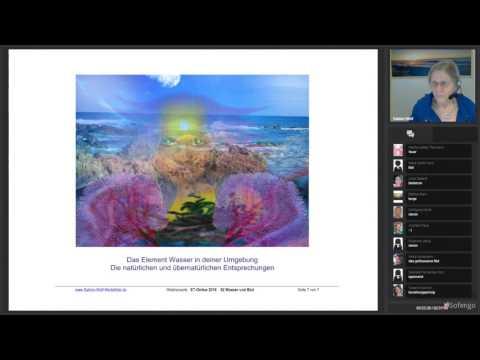 Download Youtube: ET Online mit Sabine Wolf - 02 Wasser und Blut