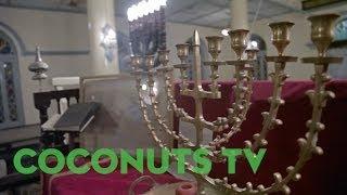The Last Jews of Myanmar