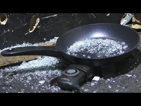 Kambrook Skillet Cooking Disaster