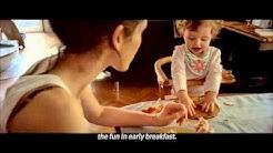 Реклама на Теленор: Ново начало, нови планове