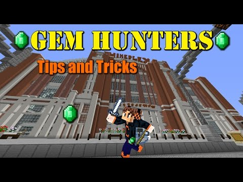 How to Get Gems *FAST* Gem Hunters Tips and Tricks: Ep. 2