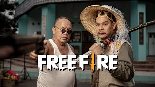 [Live action] หนึ่งในใต้หล้า | Garena Free Fire