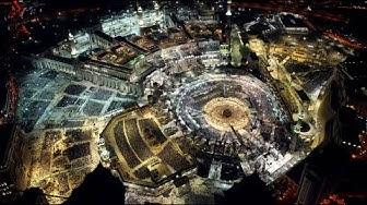 Pilgerfahrt nach Mekka: Luxus-Hadsch in Suiten mit Blick auf die Kaaba