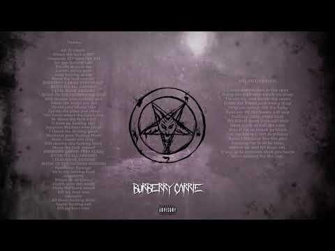 Nukka - Burberry Carrie [ft. Kel Killuminati] (Audio🖤)