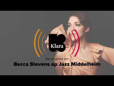 Jazz Middelheim 2017: Interview Becca Stevens