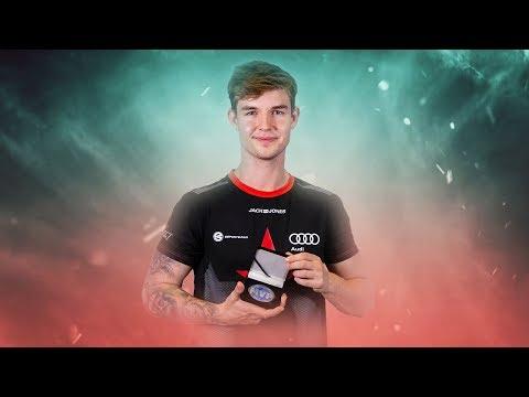 CS:GO - Best of device from ECS S5 Finals (MVP)