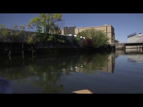 Newtown Creek Tour   Dutch Kills