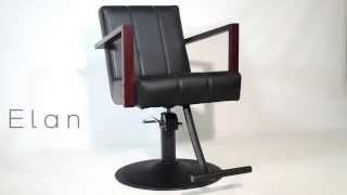 Elan Styling Chair | Minerva Beauty Thumbnail