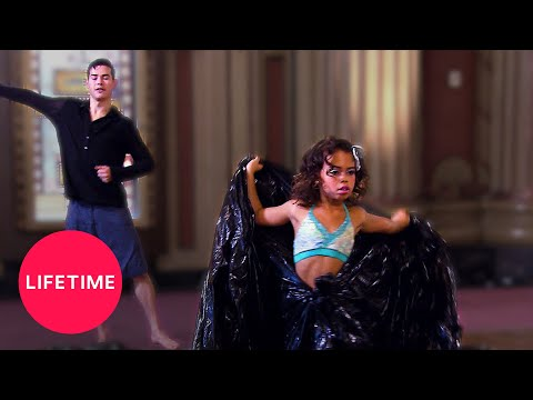 AUDC: Asia's GARBAGE Costume (Season 1 Flashback) | Lifetime