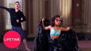 AUDC: Asia's GARBAGE Costume (Season 1 Flashback) | Lifetime