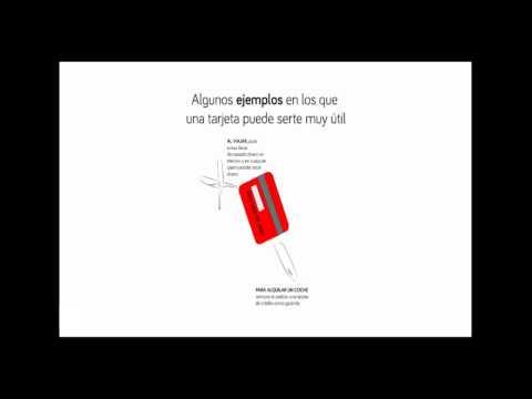 ACTIVIDAD 14. DESARROLLO. LOS TIPOS DE TARJETAS