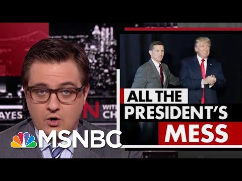 Prosecutors Ignore Judge's Order To Release Michael Flynn Transcript | All In | MSNBC