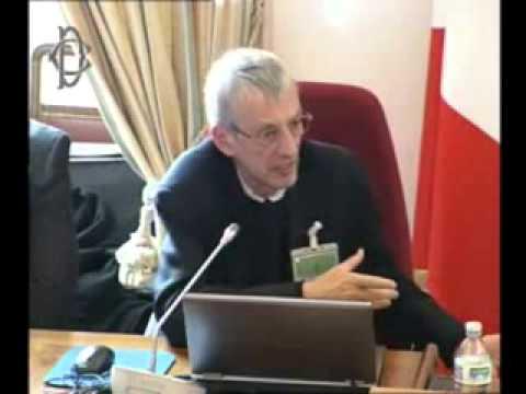 Gasdotto tap audizione in commissione esteri della camera for Commissione esteri camera