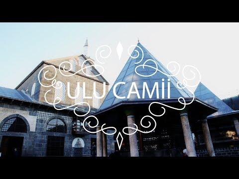 Diyarbakır Ulu Camii, TURKEY
