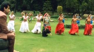 Tu Nikla Chhupa Rustam Full Video Song HD With Lyrics   Chhupa Rastam