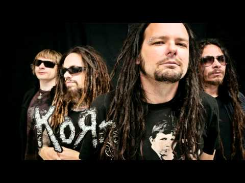 Korn - Let The Guilt Go (Audio HQ)