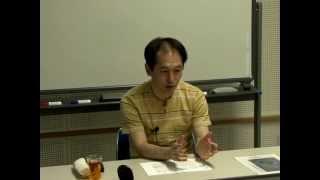 宗教学(初級121):不二一元論(流出論) 〜 竹下雅敏 講演映像