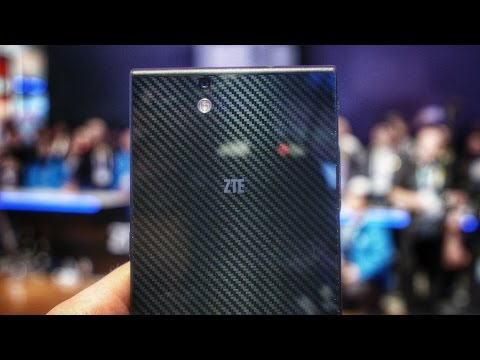 Best Budget Phablet? - ZTE Grand X Max+ Impressions!