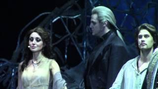 Мастер и Маргарита - Финал + Поклоны (20.02.15)