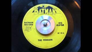 Batman Record - The Penguin [BT 99 A]