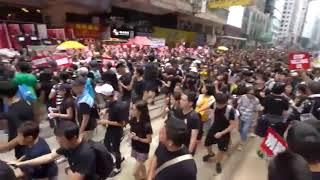 黨國機器操控香港內幕 - 08/07/19 「三不館」長版本